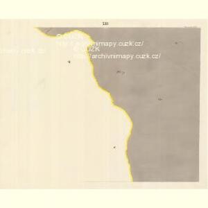 Neu Lhotta - m2020-1-013 - Kaiserpflichtexemplar der Landkarten des stabilen Katasters