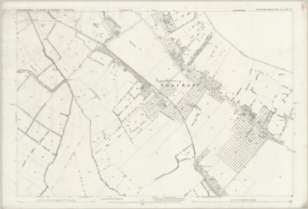 Buckinghamshire XXV.13 (includes: Edlesborough; Ivinghoe; Slapton) - 25 Inch Map