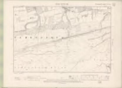 Stirlingshire Sheet XVI.NE - OS 6 Inch map