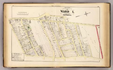v.1 pl.G Ward 1.