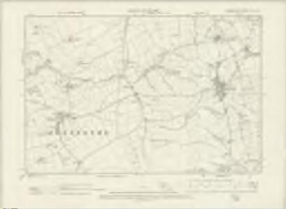 Cumberland XL.SE - OS Six-Inch Map