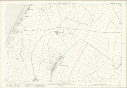 Cumberland XXVII.7 (includes: Holme Low) - 25 Inch Map
