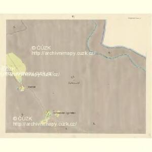 Georgensdorf - c0989-1-006 - Kaiserpflichtexemplar der Landkarten des stabilen Katasters