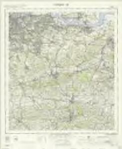 London SE - OS One-Inch Map