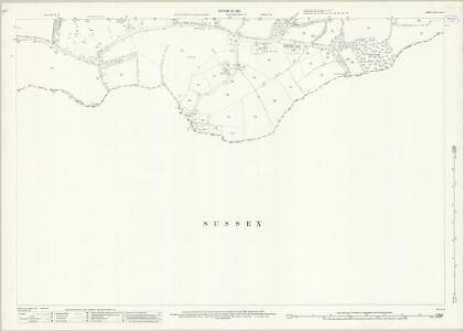 Surrey XLVI.8 (includes: Ewhurst; Rudgwick) - 25 Inch Map
