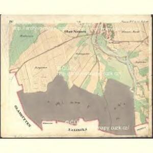 Neuern - c5337-1-004 - Kaiserpflichtexemplar der Landkarten des stabilen Katasters