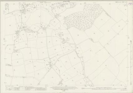 Essex (New Series 1913-) n XIII.1 (includes: Arkesden; Elmdon; Wendon Lofts) - 25 Inch Map