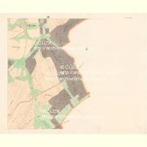 Selze - c6766-1-006 - Kaiserpflichtexemplar der Landkarten des stabilen Katasters