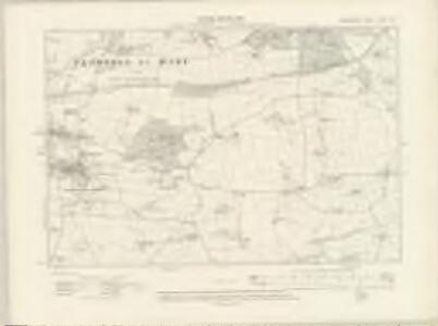 Devonshire CXXIV.NE - OS Six-Inch Map