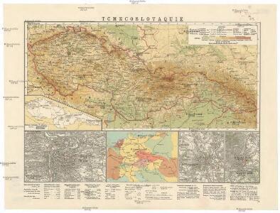 Tchecoslovaquie