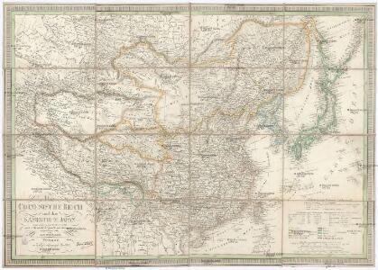 Das Chinesische Reich und das Kaiserthum Japan