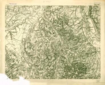 III. vojenské mapování 4160/2