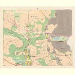 Katharina - c3069-2-004 - Kaiserpflichtexemplar der Landkarten des stabilen Katasters