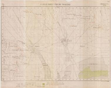 Lambert-Cholesky sheet 5751 (Hagi-Ghiol)