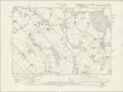 Hertfordshire XXXII.SE - OS Six-Inch Map