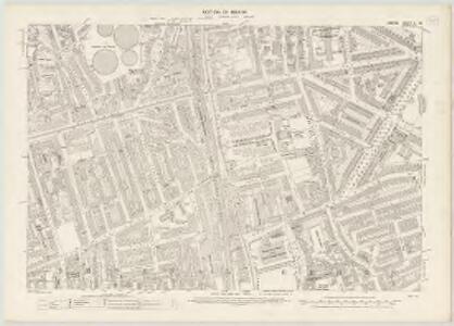 London VII.38 - OS London Town Plan