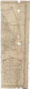 Neue Karte des Kuhrfürstenthums [sic] Sachsen und sämtlicher incorporirter Lande, darinnen enthalten die VII. Kreise