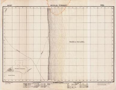 Lambert-Cholesky sheet 6152 (Ghiolul Roșuleț)
