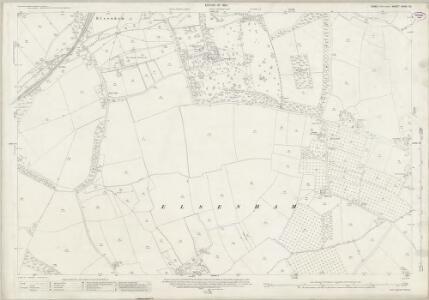 Essex (New Series 1913-) n XXIII.16 (includes: Elsenham) - 25 Inch Map