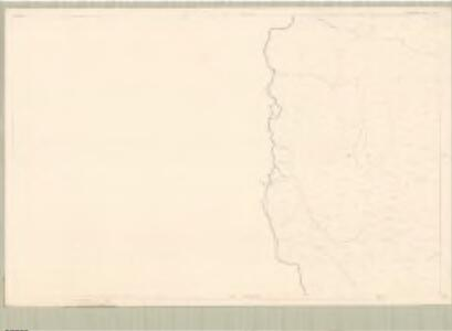 Ayr, Sheet LXVI.16 (Colmonell) - OS 25 Inch map