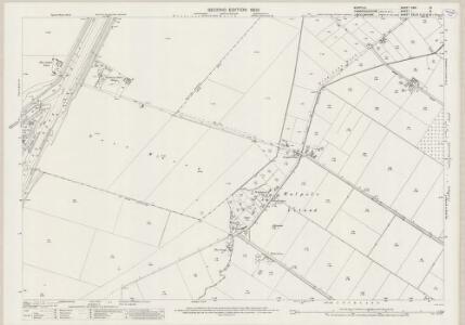 Norfolk XXXI.16 (includes: Central Wingland; Tydd St Mary; Walpole St Andrew; Walpole St Peter; West Walton) - 25 Inch Map