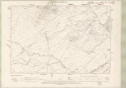 Perth and Clackmannan Sheet CXXIX.SE - OS 6 Inch map