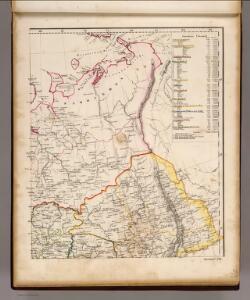 (Europaischen Russland II).