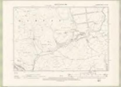 Ayrshire Sheet LVI.SW - OS 6 Inch map