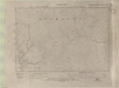 Stirlingshire Sheet n VII.NW - OS 6 Inch map