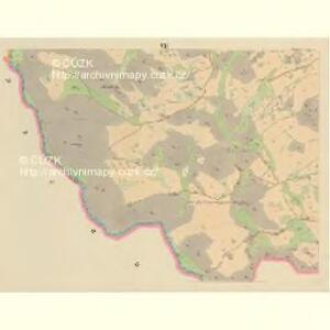 Voigtsgrün - c1670-1-006 - Kaiserpflichtexemplar der Landkarten des stabilen Katasters