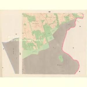 Mauth (Meyto) - c4930-1-007 - Kaiserpflichtexemplar der Landkarten des stabilen Katasters