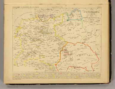 L'Allemagne 1024 a 1137.