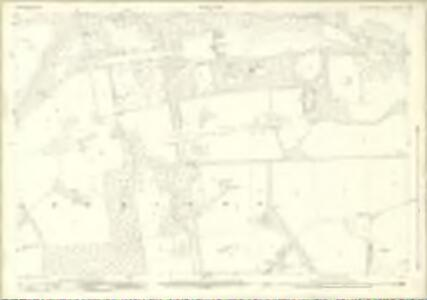 Linlithgowshire, Sheet  n004.07 - 25 Inch Map