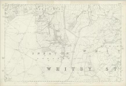 Yorkshire 46 - OS Six-Inch Map