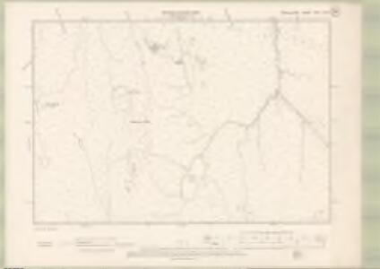 Argyll and Bute Sheet XXVI.NW - OS 6 Inch map