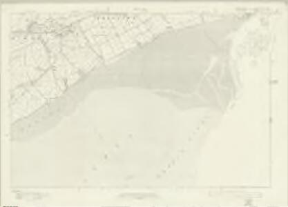Monmouthshire XXXV (inset XXXVI) - OS Six-Inch Map