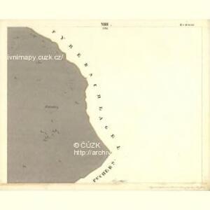Unter Sinnetschlag - c1367-1-009 - Kaiserpflichtexemplar der Landkarten des stabilen Katasters