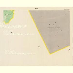 Königswarth - c3820-1-019 - Kaiserpflichtexemplar der Landkarten des stabilen Katasters