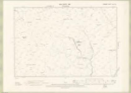 Ayrshire Sheet LXX.NE - OS 6 Inch map