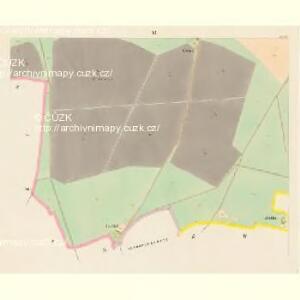 Bzy - c0730-1-006 - Kaiserpflichtexemplar der Landkarten des stabilen Katasters