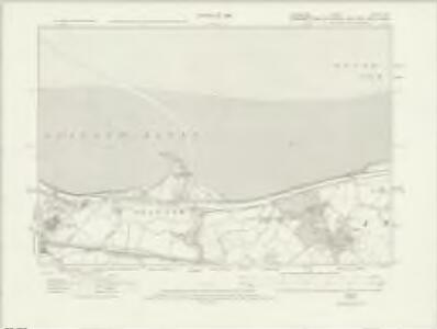 Lancashire CXVIII.SW - OS Six-Inch Map