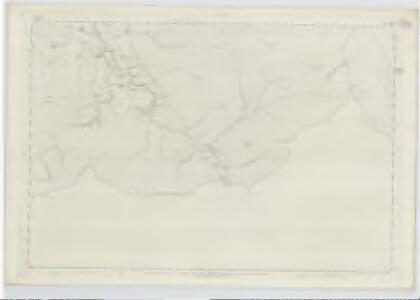 Lanarkshire, Sheet XXXVI - OS 6 Inch map