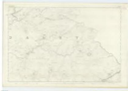 Kirkcudbrightshire, Sheet 10 - OS 6 Inch map