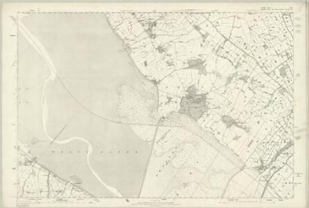 Cheshire XXX - OS Six-Inch Map