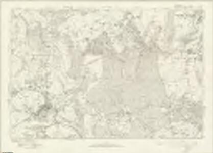 Gloucestershire XXX - OS Six-Inch Map