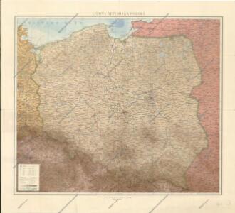 Lidová republika polská