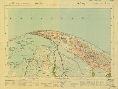 Egypt 100,000, Baltim