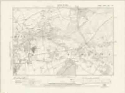 Dorset XXXV.NW - OS Six-Inch Map