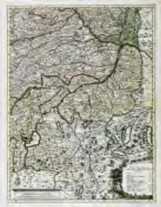 Sacri imperii Romani circuli et electoratus Bavariæ, 4