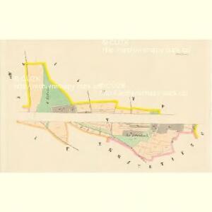Klaub - c3180-1-004 - Kaiserpflichtexemplar der Landkarten des stabilen Katasters